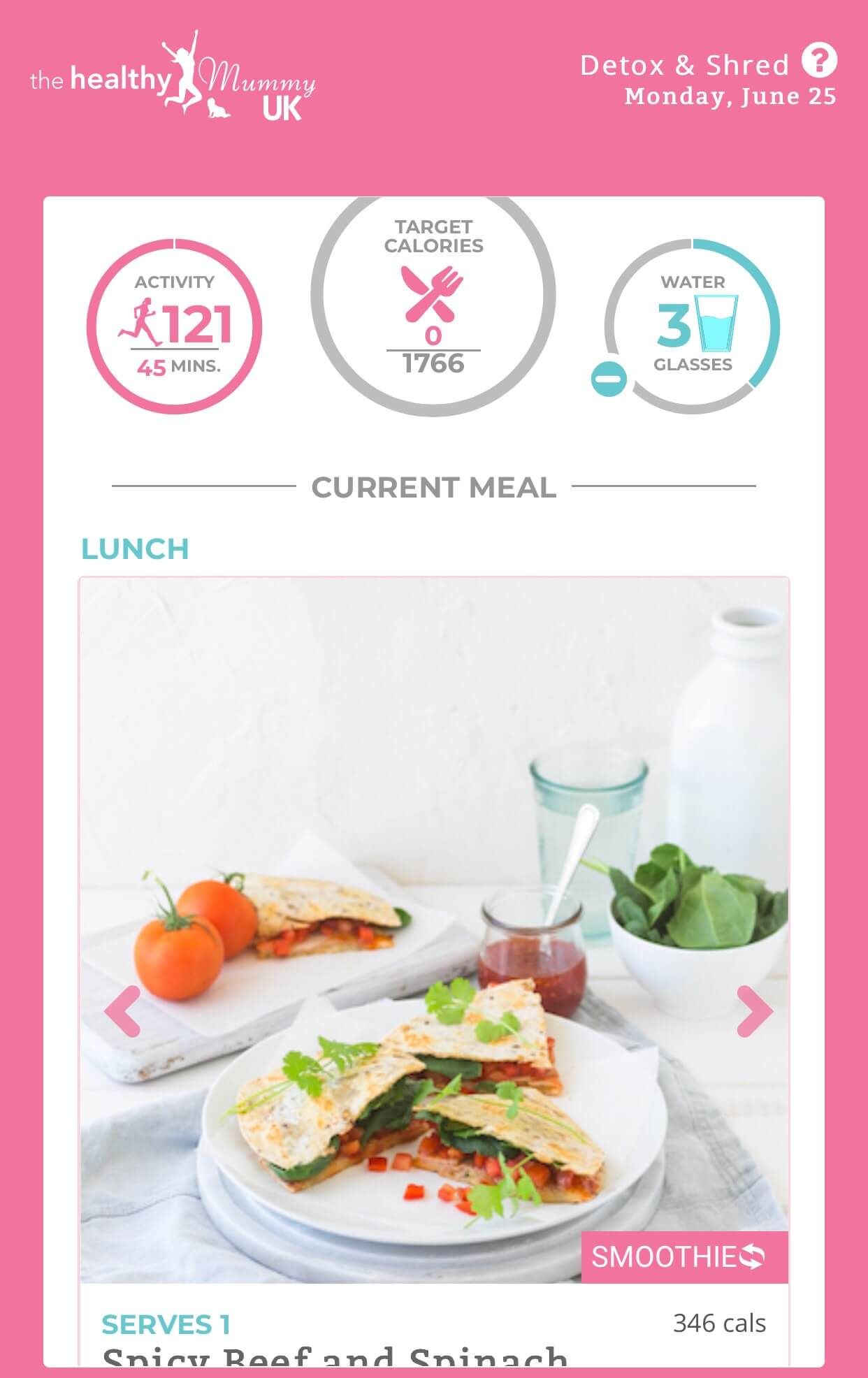 How to get the most out of the 28 day weight loss challenge App