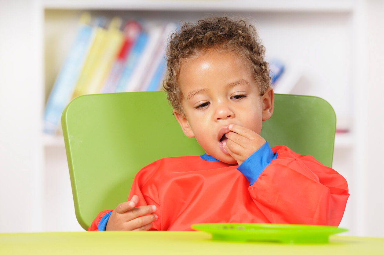 10 Dinner Ideas for Fussy Eating Toddlers