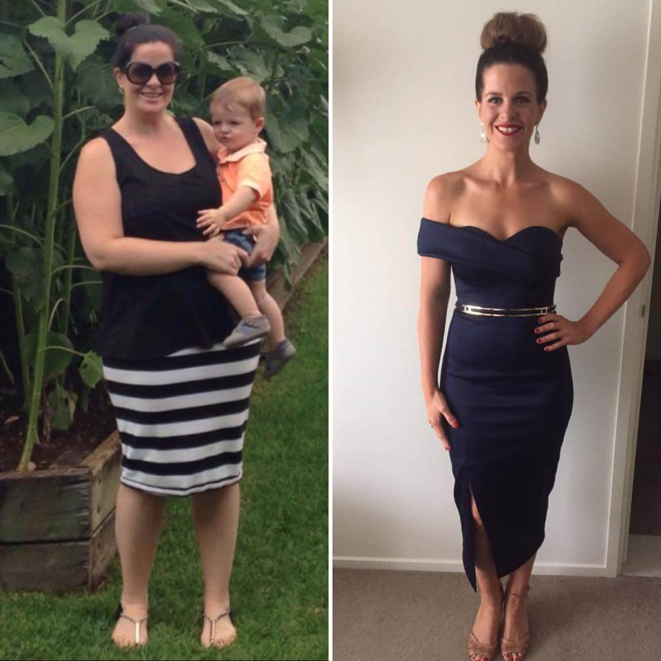 15 Weight Loss Success Stories With Before and